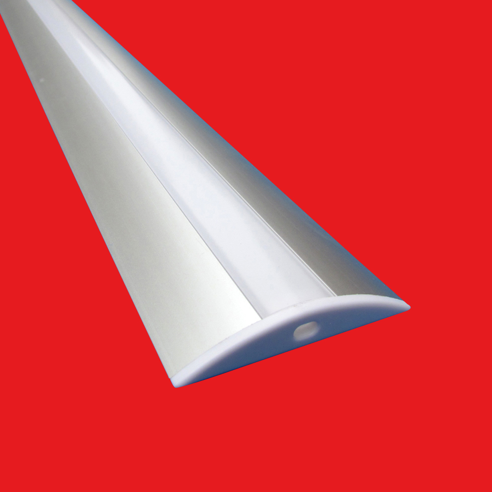 Transparent Aluminium Compare Prices On Aluminium U Channel Online Shopping Buy Low