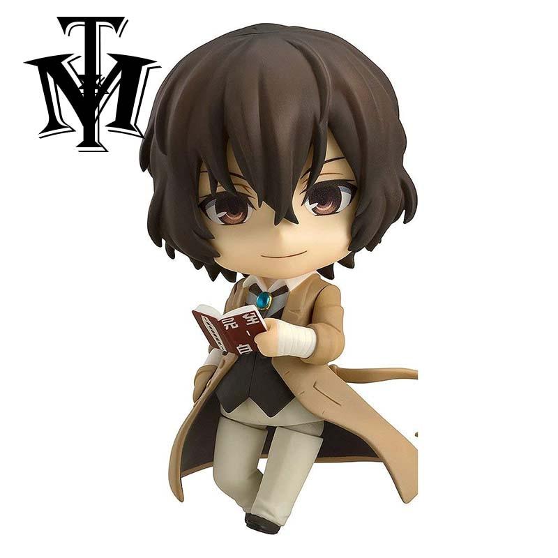 anime-figurine-nendoroid-cute-kids-toys-orange-rouge-bungo-stray-dogs-osamu-dazai-dolls-brinquedos-pvc-action-figures-model-gift