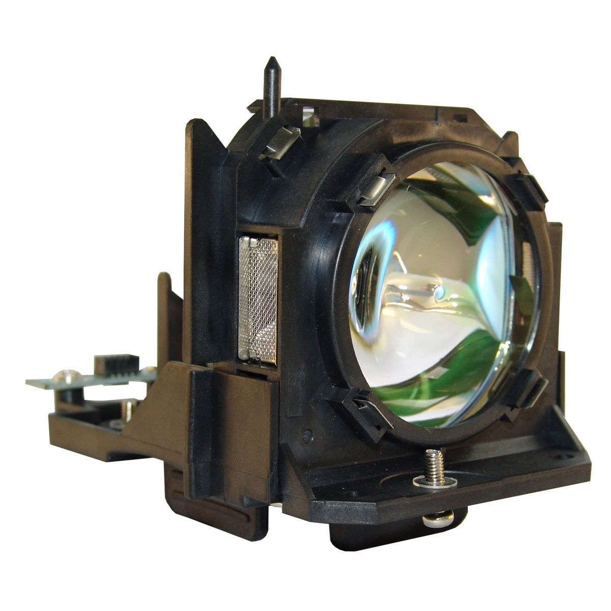 Projector Lamp Bulb ET-LAD10000 ETLAD10000 LAD10000 for PANASONIC PT-D10000 PT-DW10000 PT-DW10000E with housing projector lamp bulb et la701 etla701 for panasonic pt l711nt pt l711x pt l501e with housing