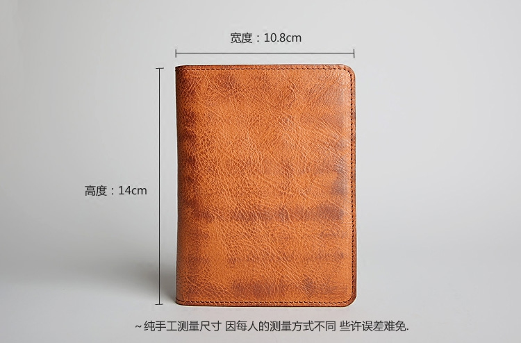 AETOO Handmade Men's First Cowhide Card Bag Driver's License Leather Case Multi Card Card Card Pack Wallet Card Case Leather Car