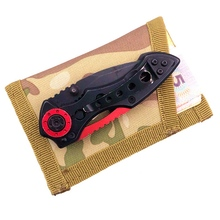 Men Hunting Military Tactical Waist Belt Pouch EDC Portable Cash Card Holder Case Outdoor Purse Storage Bags Wallet