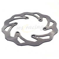 Outer Diameter 260MM Stainless Steel Front Brake Disc Rotor For KTM SX XC 125-450 EXC XCW 125 150 200 250 300 350 400- 530 98-18