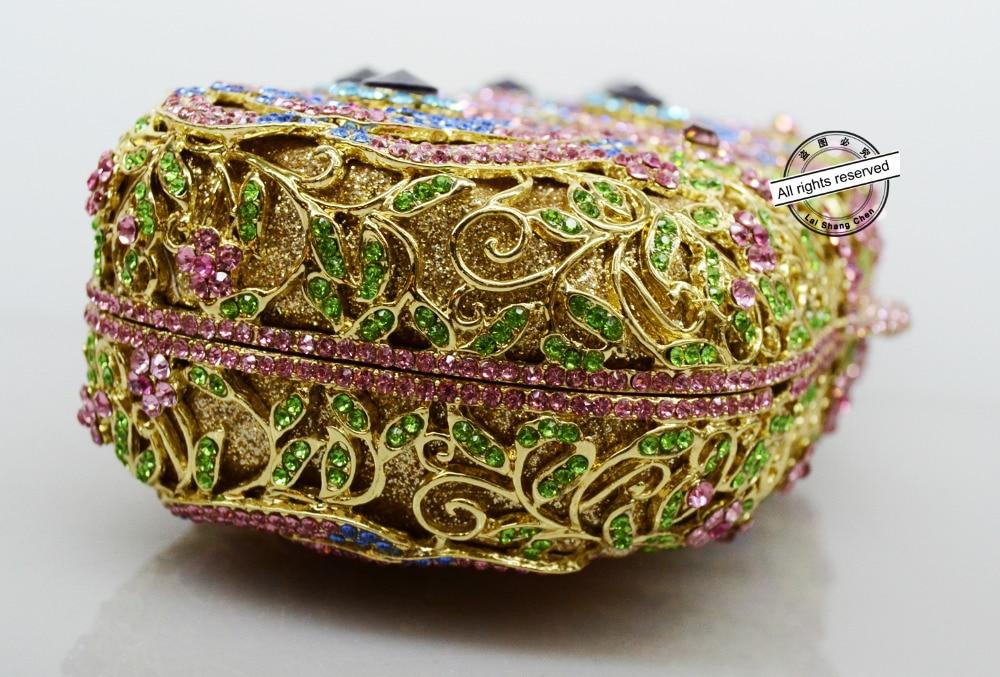 En Pochette picture Soirée Luxe Laisc Picture Cristal Sacs Bags De Diamant Cloutés Bags Femmes Strass Clutch Sc139 D'embrayage 5fAq0Bwx0