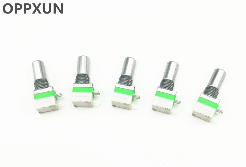 5PCS for Motorola CP1300 CP1660 A8 potentiometer volume