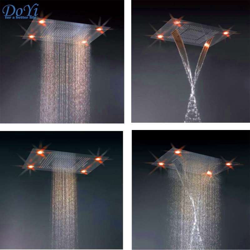 Led Light Fixtures Good: DoYi Brand 304 Stainless Steel Good Quality Large Smart