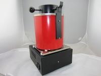 220v, 2kg gold melting furnace, jewelry electric melting furnace, metal casting machinery