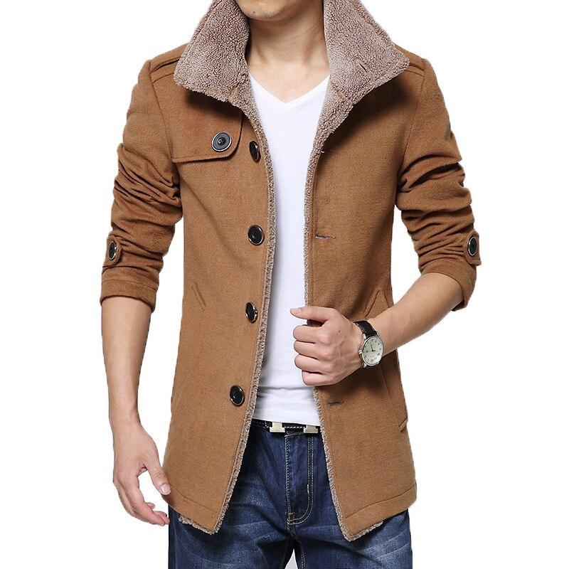 Online Buy Wholesale men stylish fleece jacket from China men ...