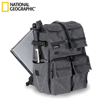 New Genuine National Geographic NG W5070 Camera Case Bag Shoulders Bag Backpack Rucksack can put 15.6 Laptop Outdoor wholesale