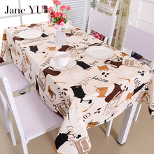 2017 new arrived  6 colors modern Patterns ramie cotton Fabric Cotton&Jute Fabrics For Home Decoration Cloth Tablecloth Curtain