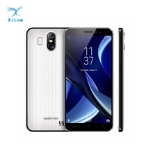 HOMTOM S16 3G Smartphone 5.5 Inch 18:9 1280*640 Pixels Screen MTK6580 Quad Core 2GB RAM 16GB ROM 13MP+8MP 3000mAh Mobile Phone