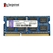цена на Kingston ram memory ddr3 2G 4GB 8GB 1333MHZ PC3-10600S 1600MHZ 12800S Memory DDR3 8 GB  204pin 1.5V Laptop Notebook SODIMM RAM