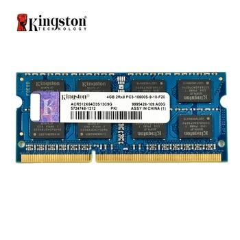 Kingston ram memory ddr3 2G 4GB 8GB 1333MHZ PC3-10600S 1600MHZ 12800S Memory DDR3 8 GB  204pin 1.5V Laptop Notebook SODIMM RAM ddr3l 8gb memory ram 1600mhz 1 35v sodimm ram 204pin laptop ram for amd ddr3 motherboard