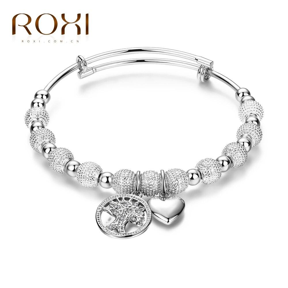 ROXI Tree Of Life Bracelet...