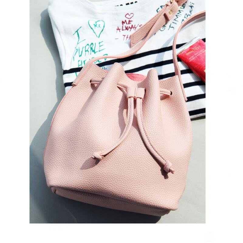 de balde de couro ombro Tipos OF Bags : Handbags&messenger Bags&shoulder Bags&crossbody Bags&top-handle Bags