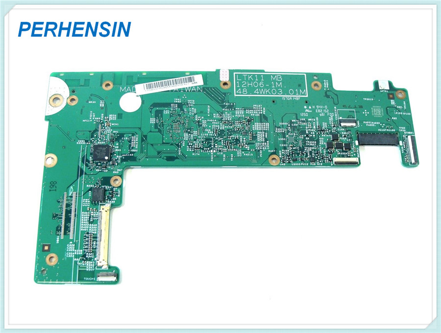 For Lenovo For IdeaTab K3011W-F 11.6 Tablet Genuine Motherboard 48.4WK03.01M 100% WORK PERFECTLY for lenovo for ideatab k3011w f 11 6 tablet genuine motherboard 48 4wk03 01m 100% work perfectly