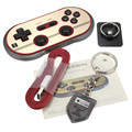 Hot Sale 8Bitdo NES30 PRO Wireless Bluetooth Controller For iOS For Android Gamepad NEW Game Accessaries
