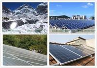 1KW 10x100 Вт 12 В Панели солнечные фотоэлектрических модулей для RV лодка дома Батарея зарядки