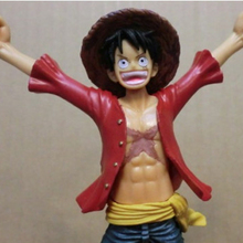 Monkey D. Luffy Action Figure