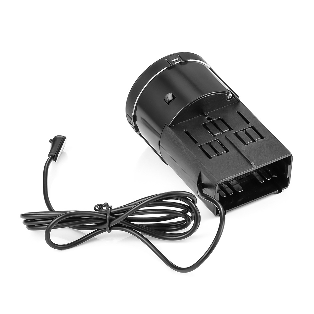 Image 5 - Car Headlight Fog Lamp Switch  Headlamp Switch Car Accessorie For Volkswagen Golf Mk4 Passat B5 Polo Car Styling-in Car Switches & Relays from Automobiles & Motorcycles