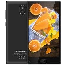 "LEAGOO KIICAA MIX 5.5 ""FHD Plein Écran 4G Téléphone portable 13.0MP Android 7.0 Octa base 3 GB + 32 GB Smartphone Double Arrière Cam d'empreintes digitales"