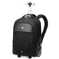 18 20 дюймов кабина ленивый чемодан школьные рюкзаки на колесах переноска на багажный мешок интернат tracvel сумки тележка чехол сумка для ноут