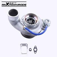 HY35W Turbo Turbocharger For Dodge RAM 2500 3500 T3 Flange Cummins 6BT 5 9L L6 03