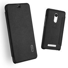 Xiaomi Redmi Note 3 Pro Случае Lenuo Откидная Крышка PU кожаный Чехол Для Xiaomi Redmi Note 3 Pro Special Edition 152 ММ