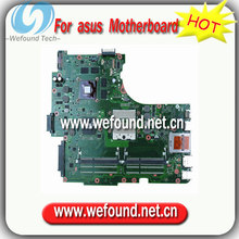 100% Working Laptop Motherboard for asus N53JL Series Mainboard,System Board