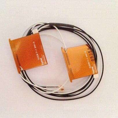 SSEA Nouvelle 2.4/5.0 GHz Mini PCI PCI-E Antenne Interne pour Ordinateur Portable Portable Wifi Bluetooth antenne longueur 81 cm 100 cm