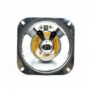 Image 3 - Tenghong 1pcs 4 Inch Draagbare Audio Speaker 8Ohm 10W 102MM Transparante Waterdichte Luidspreker Anti diefstal elektronische Luidspreker