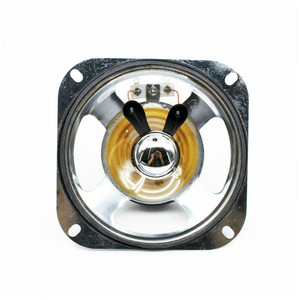 Image 3 - Tenghong 1pcs 4 Inch Portable Audio Speaker 8Ohm 10W 102MM Transparent Waterproof Speaker Unit Anti theft Electronic Loudspeaker