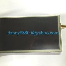 6,5 дюймовый ЖК-дисплей LQ065Y5DG03 с сенсорной панелью для hyundai IX35 Автомобильный gps ЖК-экран монитора