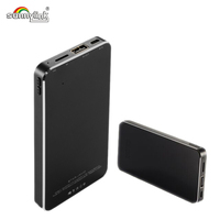4 IN 1 Ultra Slim Multi Function Bluetooth Speaker With 5200MAH Power Bank USB Speaker TF