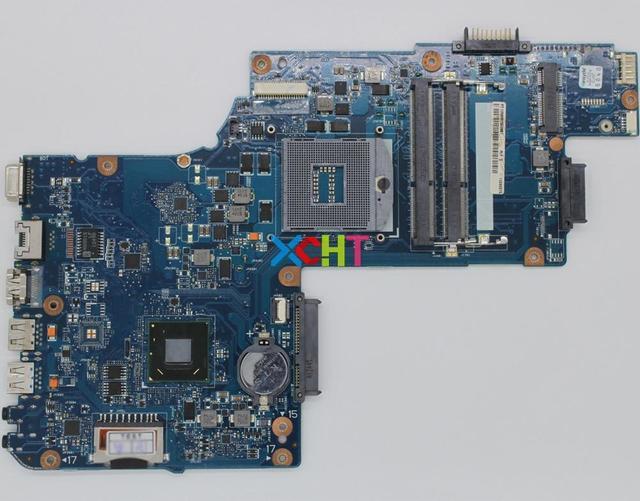 Voor Toshiba Satellite L850 C850 H000052740 HM70 GMA HD DDR3 Laptop Moederbord Moederbord Getest