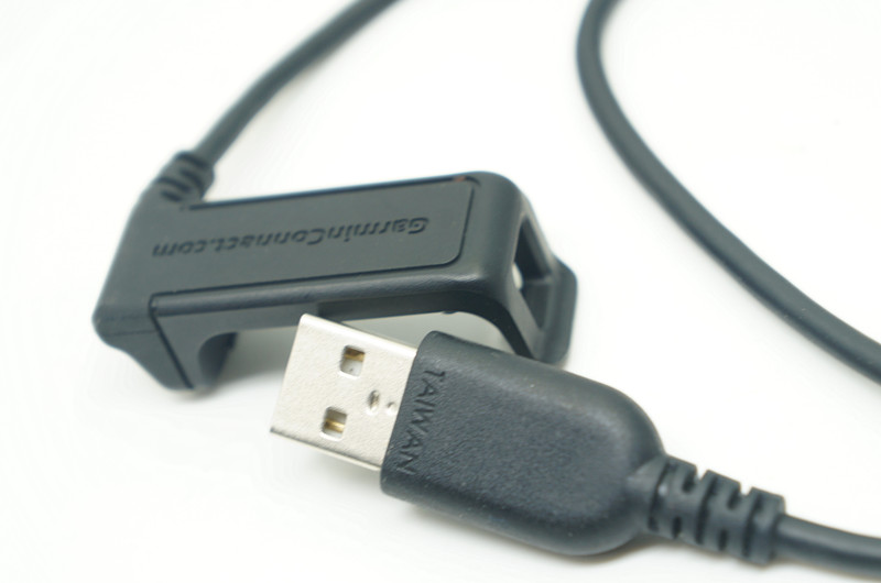 Carregador de Dados Braçadeira de Cabo Original Garmin Vivoactive Smart Ver Usb Cabo hr Gps