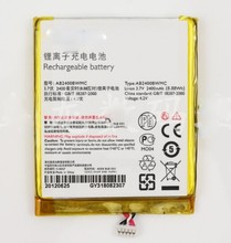 Mobile Phone original Battery For PHILIPS CTW737NAY,Xenium W737 ( P/N AB2400BWMC )