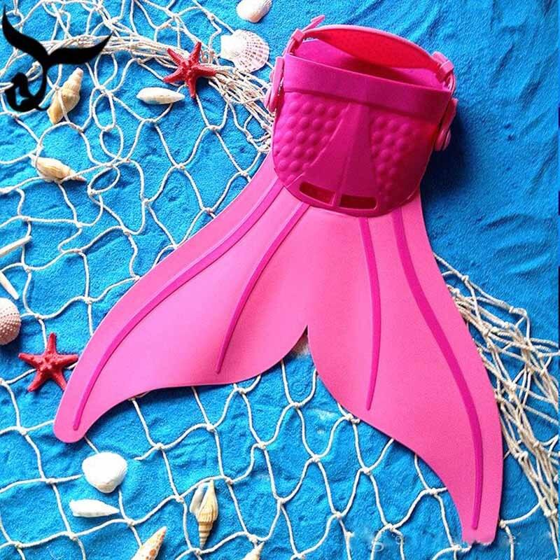 kids-mermaid-tails-mermaid-swim-fin-children