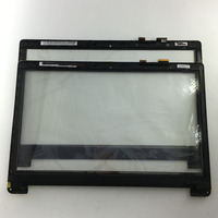 15.6 FP TPAY15611A 01X TOP15I97 V1.0 Touch Screen Touch Panel Digitizer Glass with frame For Asus TP550 TP550L TP550LD