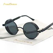 Sole Retro Oculos UV400