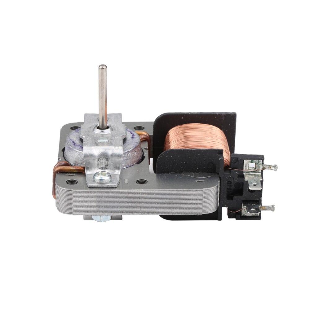 Doppel Fuß Mikrowelle Motor, 2 pin elektrische maschinen