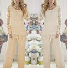 f62bdb235536b Buy mother of the bride trouser suit and get free shipping on ...