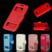 5.0For Alcatel One Touch POP C7 Case For Alcatel One Touch POP C7 7040 7041 7040A OT 7040D 7041D Cell Phone Flip Cover Case
