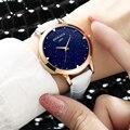 Reloj de Cuarzo de Moda femenina Las Mujeres Famosa Marca de Lujo de Reloj de Pulsera de Las Señoras de Las Muchachas Reloj Mujer Montre Femme Del Relogio Feminino