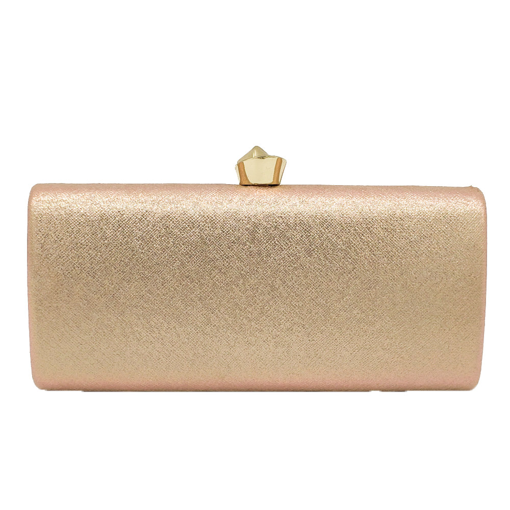 Boutique De FGG New Designer Fashion Women Clutches Ladies Formal Evening Bags Women's Evening Bags