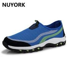 Nuyork summer sneakers breathable women running shoes slip-on women sport shoes outdoor 350 walking shoes female sneaker 2017
