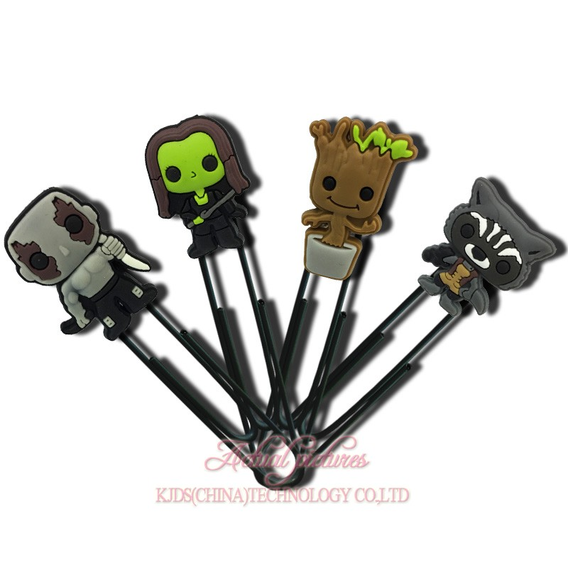4pcs Cute Cartoon Figure Guardians of the Galaxy Groot Bookmarks for Kids Paper Clips for Books School Office Supplies Gift4pcs Cute Cartoon Figure Guardians of the Galaxy Groot Bookmarks for Kids Paper Clips for Books School Office Supplies Gift