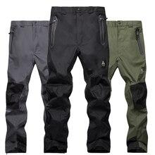 Лыжные брюки для мужчин и женщин, лыжные брюки, теплые ветрозащитные водонепроницаемые брюки для сноубординга, зимние походные брюки