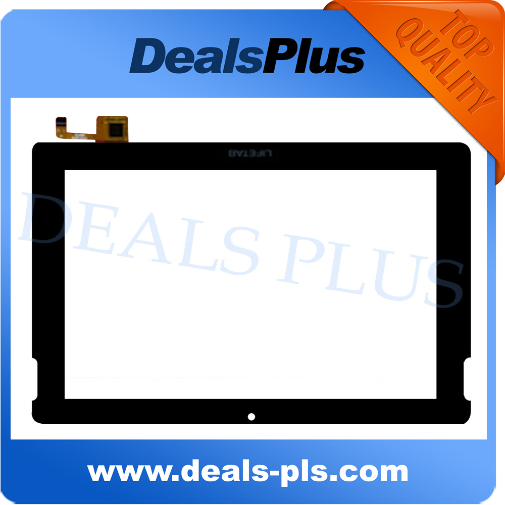 MEDION LIFETAB S10346 MD98992 Tablet Touch Screen Panel Digitizer Glass Lens 10.1-inch Black for Tablet PC Free Shipping