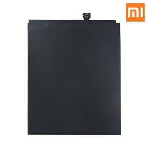 Image 5 - Xiao Mi оригинальная запасная батарея для телефона BM3J для Xiaomi 8 Lite MI8 Lite настоящая аккумуляторная батарея 3350mAh