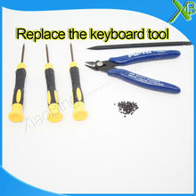 Replace the Keyboard Tool for Macbook Air and macbook pro retina A1370 A1465 A1466 A1369 A1502 A1398 A1425